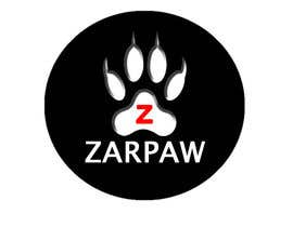 #23 for Design a Logo for Zarpaw af samuel888