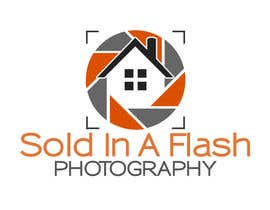 #38 for Design a Logo for real estate photographer af vladspataroiu