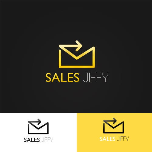 #14 for Design a Logo for Sales Jiffy by Iamvickyh