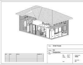 BDuffy10 tarafından Tiny House for a Family 16X32 için no 6