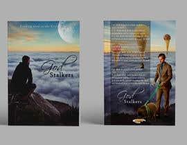 Nro 56 kilpailuun Book Cover Design käyttäjältä stassnigur