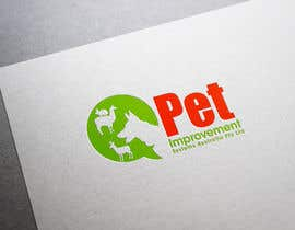 #46 cho Pet Improvement Systems Australia Pty Ltd bởi QUANGTRUNGDESIGN