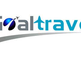 #52 para Design a Logo for travel website por mahossainalamgir