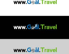 nº 53 pour Design a Logo for travel website par stajera