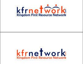 #97 for Design a Logo for kfrnetwork.com af TATHAE