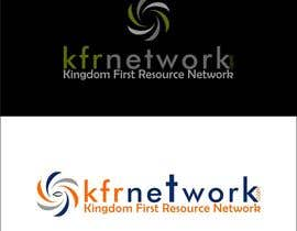 #110 for Design a Logo for kfrnetwork.com af TATHAE