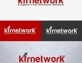 #65 for Design a Logo for kfrnetwork.com af thimsbell