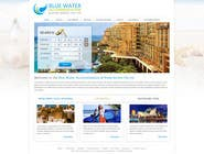 Graphic Design Contest Entry #40 for Website Design for Hotels and Resorts