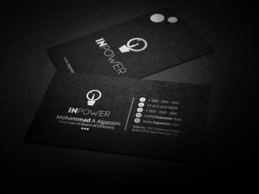 LeeniDesigns tarafından Design a Business card for a company için no 90