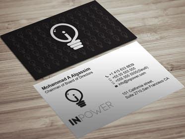 RoyalGraficKing tarafından Design a Business card for a company için no 35