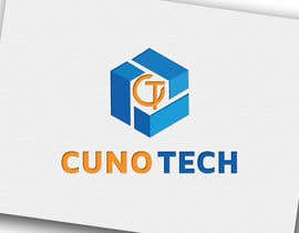 #144 for Design a logo for Cuno Tech ApS af mmhbd