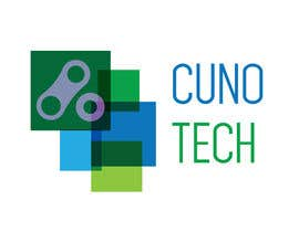 nº 133 pour Design a logo for Cuno Tech ApS par JediArtist