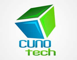 nº 56 pour Design a logo for Cuno Tech ApS par pedromunoz7