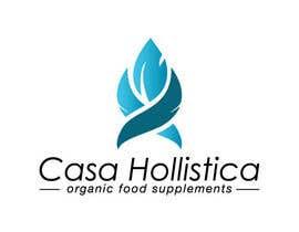Nro 90 kilpailuun Design a Logo for organic food and supplements store käyttäjältä pratikshakawle17
