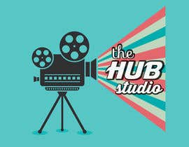 TheAlohaDesigns tarafından Branding for film production studio. Vintage style için no 28