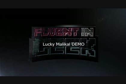 LuckyMalikal tarafından Create a YouTube intro için no 17