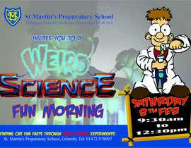 #13 cho Design a Flyer for open morning bởi TerrickD351gn