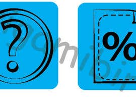 #1 for Design some Icons for features of a coupon service by origamibird