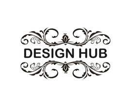 #18 for Design a logo for DesignHUB.ro af leduy87qn
