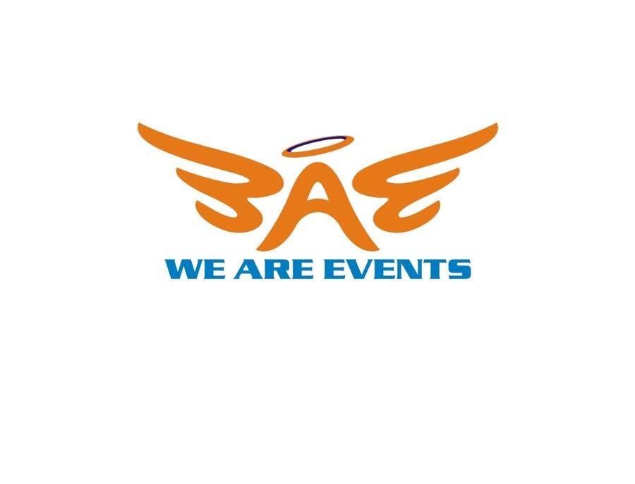 Kilpailutyö #181 kilpailussa WE ARE EVENTS