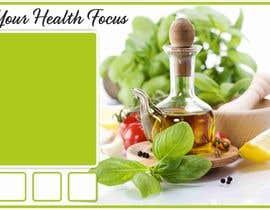 Nro 8 kilpailuun I need some graphic design for a health food store poster -- 1 käyttäjältä chetaniya