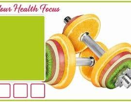 Nro 9 kilpailuun I need some graphic design for a health food store poster -- 1 käyttäjältä chetaniya