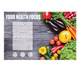 Nro 18 kilpailuun I need some graphic design for a health food store poster -- 1 käyttäjältä ffionwilliams