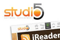 Graphic Design Contest Entry #146 for Logo Design for Studio 5