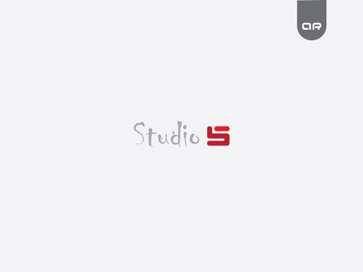 Contest Entry #511 for Logo Design for Studio 5