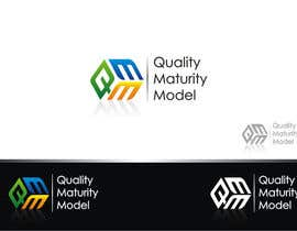 nº 19 pour Design a Logo for a new Maturity Model par madcganteng