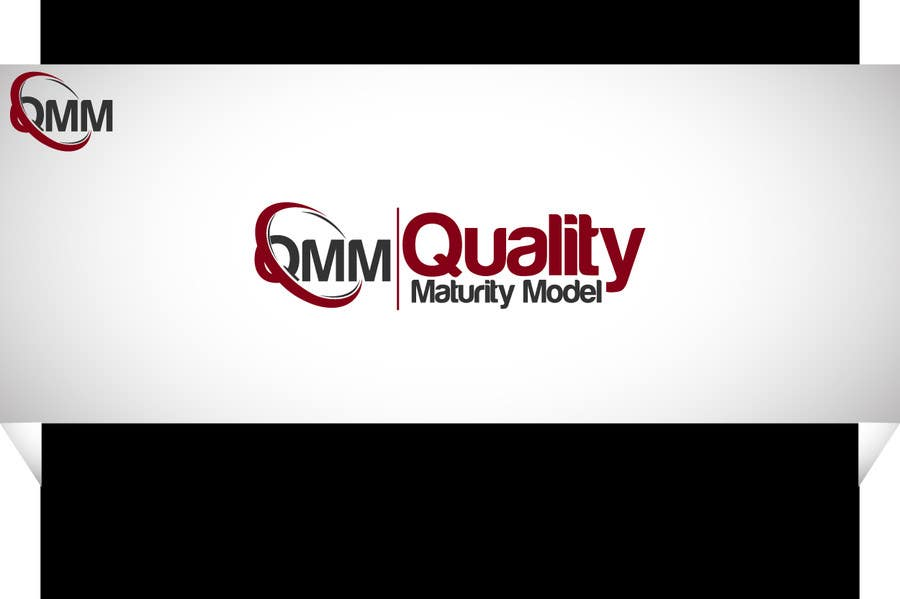 Proposition n°266 du concours Design a Logo for a new Maturity Model