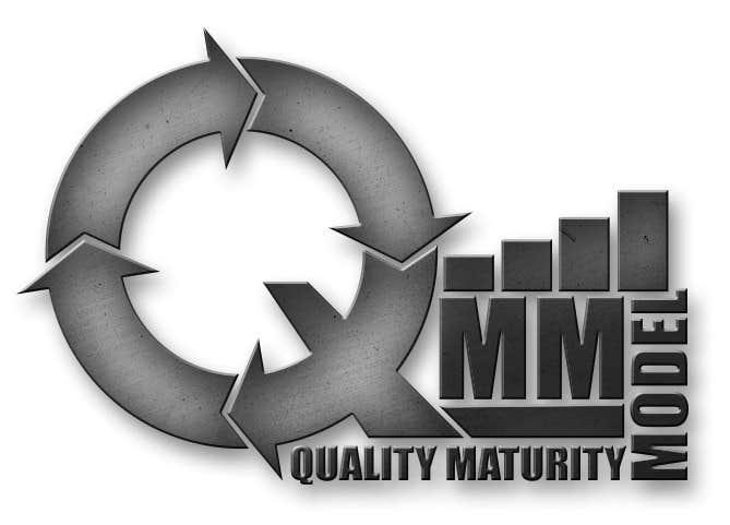 Proposition n°113 du concours Design a Logo for a new Maturity Model