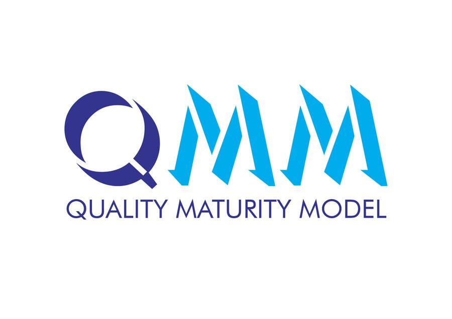 Proposition n°136 du concours Design a Logo for a new Maturity Model