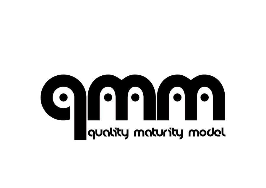Proposition n°189 du concours Design a Logo for a new Maturity Model