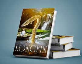 Nro 39 kilpailuun Design and illustrate an ebook book cover käyttäjältä stassnigur
