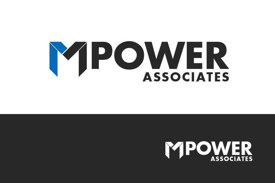 #8 for M Power Advisors by AlphaCeph