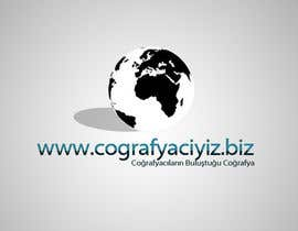 nº 4 pour Graphic Design for www.cografyaciyiz.biz par Egydes