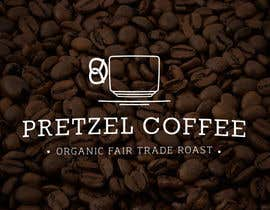 #26 para Design a Logo for Pretzel Coffee por shaungonzalez