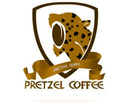 nº 16 pour Design a Logo for Pretzel Coffee par basem36