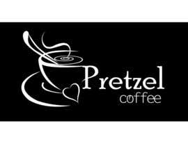 #9 para Design a Logo for Pretzel Coffee por chakradev