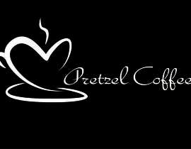 #44 para Design a Logo for Pretzel Coffee por luana2424
