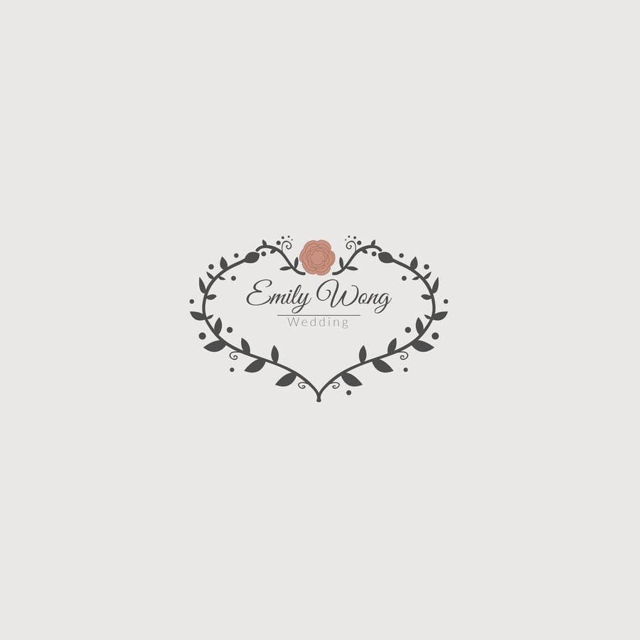 Contest Entry 56 For Wedding Planning Branding Business Name Logo Design
