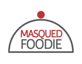 #35 for Design a Logo for Masqued Foodie by codefive