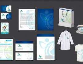 muhhusniaziz tarafından Develop a Corporate Identity for An upcoming Nursing Home Cum Diagnostic Center için no 115