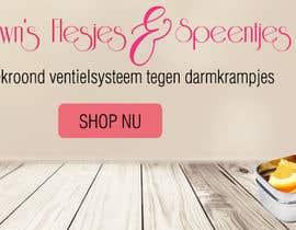madz21zeus tarafından 2 website banners for Nutur homepage için no 11