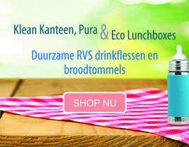 ktcdesign tarafından 2 website banners for Nutur homepage için no 16