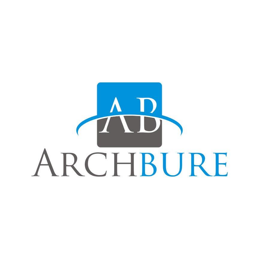 Kilpailutyö #16 kilpailussa Design a Logo for architecture company