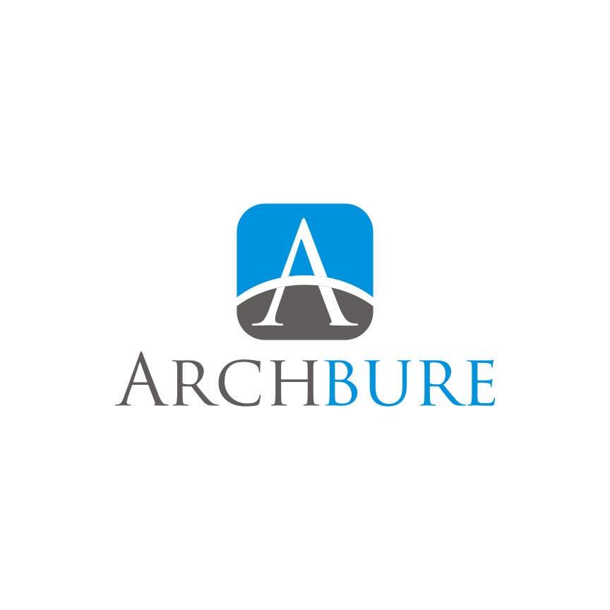 Kilpailutyö #17 kilpailussa Design a Logo for architecture company