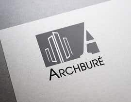 #54 para Design a Logo for architecture company por QUANGTRUNGDESIGN