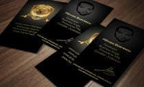 Proposition n° 30 du concours Graphic Design pour Design Business Card